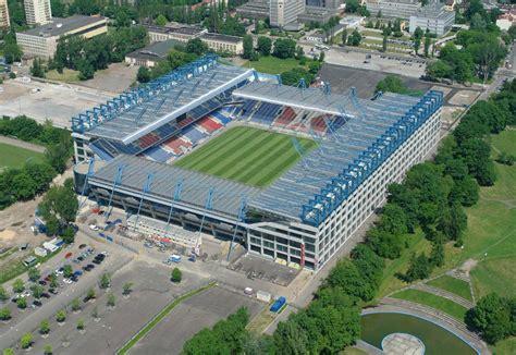 Wisła - stadion 001